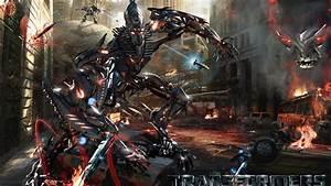 Transformers Wallpapers | Best Wallpapers