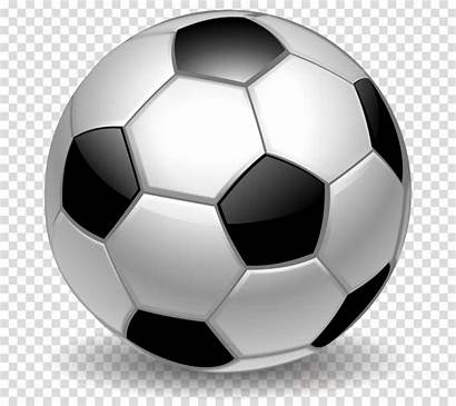 Transparent Soccer Ball Football Clipart Clip Pngio
