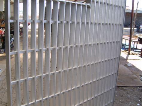 aluminum welding  china manufacturer anping jinghua steel grating metal wire mesh