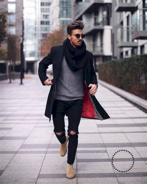 Chelsea Boots For The Man Subtle Style Myshoponline