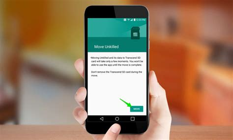 Android move apps to sd card. How to Move Android Apps to an SD Card - Latest Gadgets