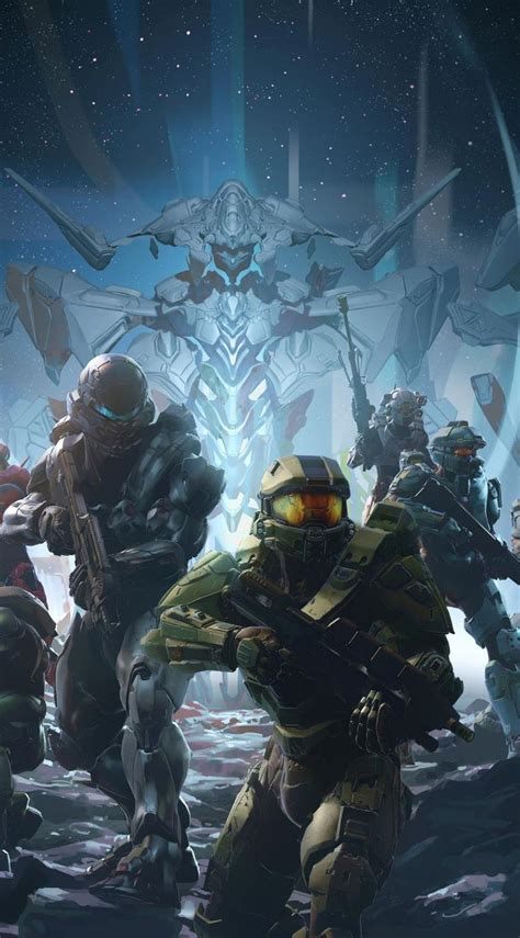 712 Best Images About Halo On Pinterest Halo Halo 5 And