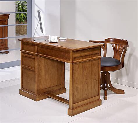 bureau style louis philippe petit bureau en merisier de style louis philippe