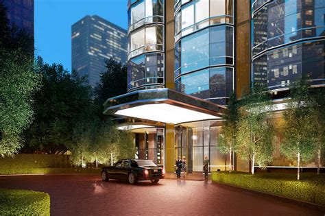 manhattan condos offer  world motor courts wsj