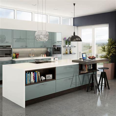 magnet kitchen designs blue kitchens blue kitchen cabinets units magnet 3935