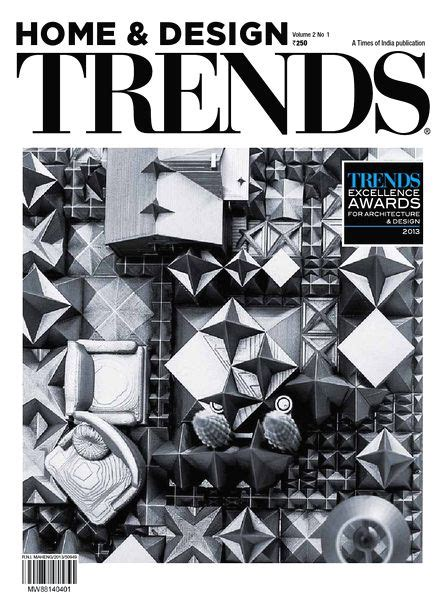 Download Home & Design Trends Magazine Vol 2, N 1 Pdf
