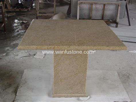 granite kitchen countertops for prefab and customized wf