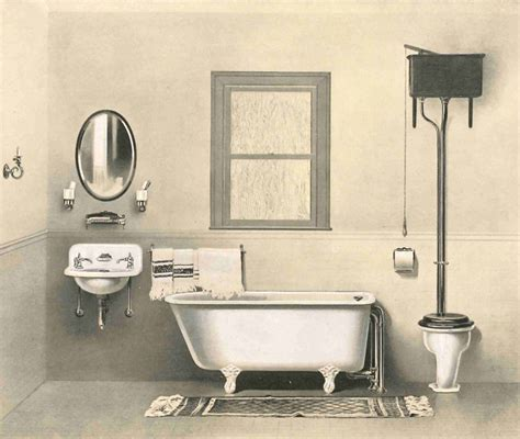 Water Closet History by The History Of The Toilet House Restoration