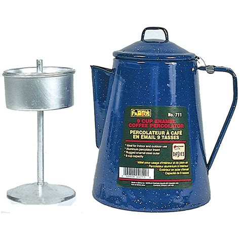 To percolate is to make a solvent pass through a how to make percolator coffee on the stove? World Famous Coffee Camping Percolator | camouflage.ca