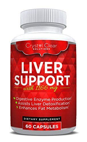 pin  liver detox products