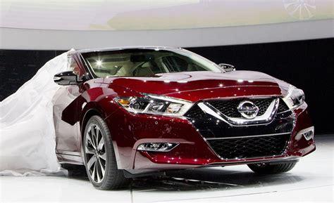 Nissan Maxima 2020  Wwwpixsharkcom  Images Galleries