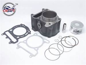 70mm Cylinder Piston Ring Kit Yp260 257 Yp250 Vog 260cc