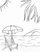 Coloring Printable Chair Themed Colouring Getcoloringpages Chairs Printables Template sketch template