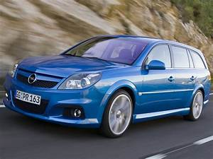Opel Vectra Opc : car pictures opel vectra caravan opc 2006 ~ Jslefanu.com Haus und Dekorationen