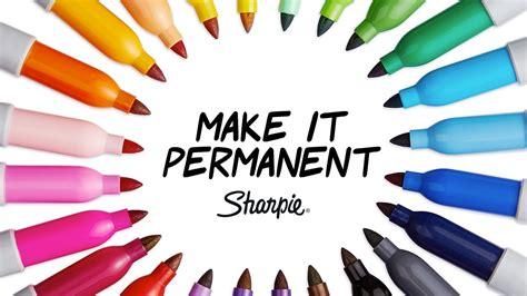 Sharpie Film Advert By Miami Ad School: Make it Permanent ...