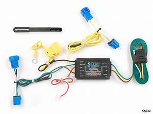 Cadillac Cts 2008-2013 Wiring Kit Harness