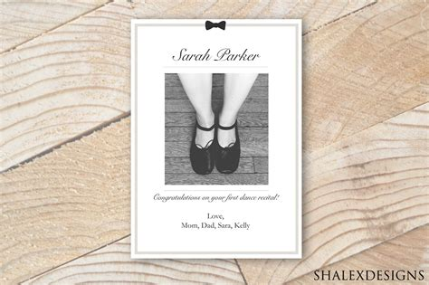 dance recital template  flyer templates creative