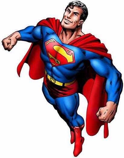 Clip Superman Clipart Fiesta Oh