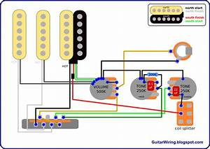 Guitar Effects Wiring Diagrams