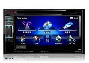Daftar Harga 5 Tape Mobil Kenwood Terbaru