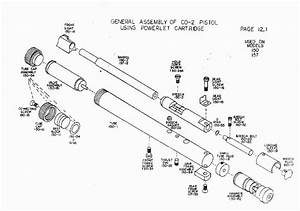 30 Crosman 760 Pumpmaster Parts Diagram