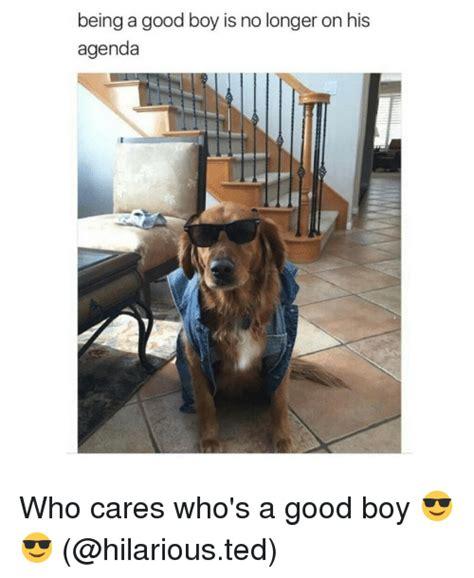 Good Boy Memes - funny whos a good boy memes of 2017 on sizzle