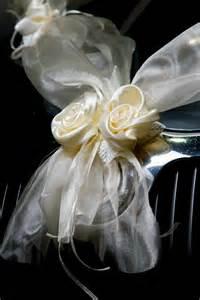 kit deco voiture mariage d 233 coration de voiture