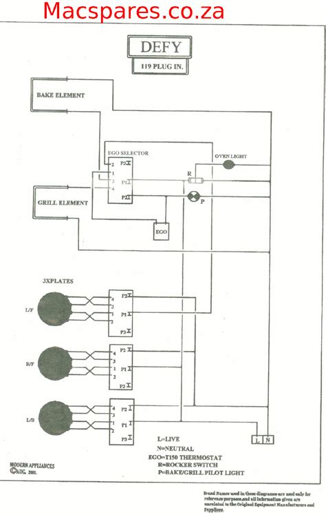 Element In Series Wiring Diagram by Find Out Here Frigidaire Electric Range Wiring Diagram