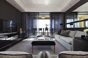 Interior Design Kent Street Apartment Australian Design