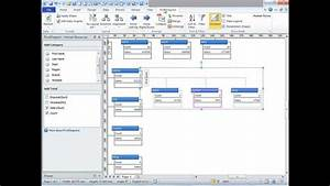 Microsoft Visio Tutorial - Video 3 Of 3