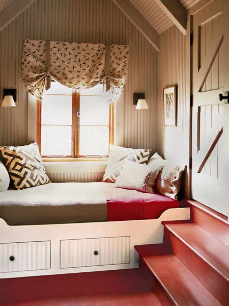 Charming Small Bedroom  For The Home  Pinterest  Nooks