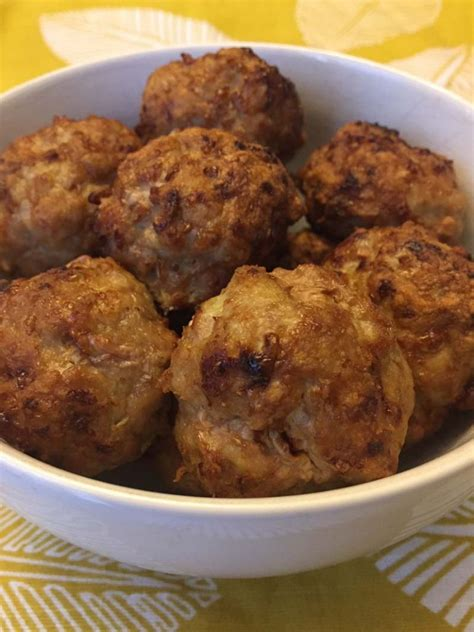 fryer meatballs air recipe easy recipes these