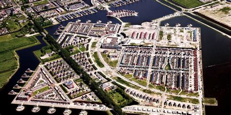 on demand water stad de zon heerhugowaard the netherlands