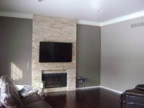 Paint Colors Living Room Accent Wall by Accent Wall Requested Contemporary Family Room