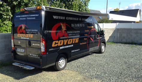 siege camion occasion découvrez le camion tout équipé atelier coyote mécanique