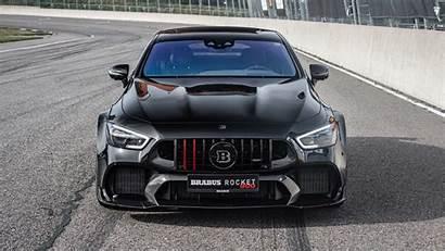 Amg Mercedes 4k Rocket Gt Cars 4matic