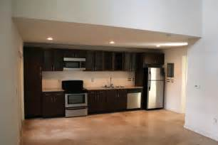 single wall kitchen - Ideas For Galley Kitchens