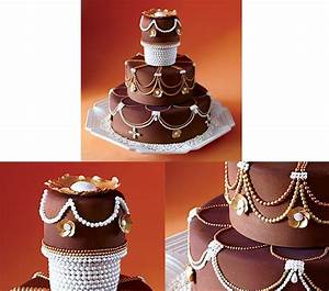 Types of Wedding Cakes ~ Unique Wedding Ideas and ...