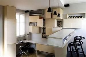 Outstanding 16 Square Meter Studio Apartment