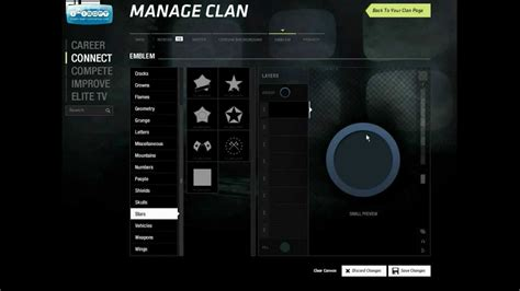 How To Use The Emblem Generator In Cod Elite