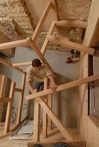 Construire Un Sauna : sauna finlandais atelier hamot ~ Premium-room.com Idées de Décoration