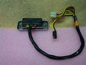 Purchase One Good Used 6 Way Power Seat Switch With Wiring