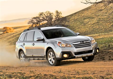 Next Gen 2018 Subaru Outback To Be Shown In April News