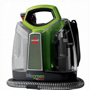 Bissell Little Green Machine Proheat Manual  U2022 Vacuumcleaness