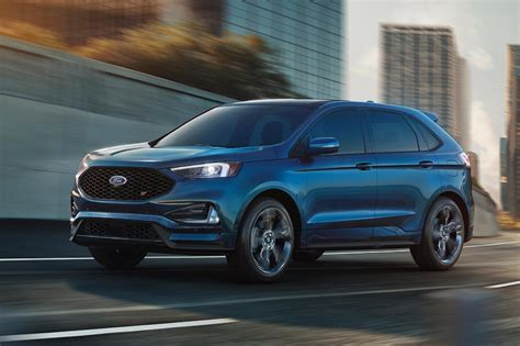Check Out Ford®'s Best Cars, Trucks