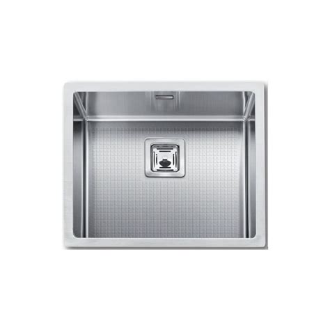 cuve inox cuisine cuve evier inox sous plan mg 50 x 40 cm robinet and co evier