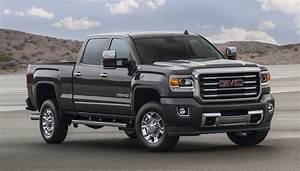2017 GMC Sierra 3500 | 2016/2017 Truck