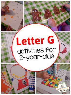 letter  activities   year olds  images
