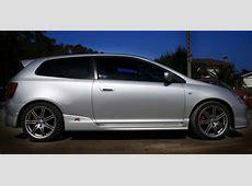 Honda Civic Type R 20012006