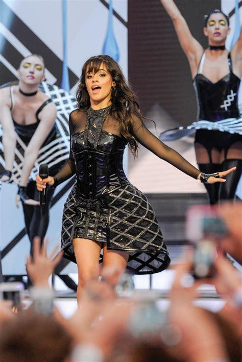 Camila Cabello Picture Iheartradio Much Music